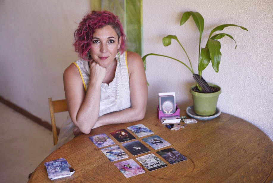 Psychic Medium Emma readings Cape TownAC